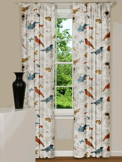 Bird Window Curtains 1000 Images About Window Curtains On Pinterest Zebra Bathroom Window Treatments And Curtains