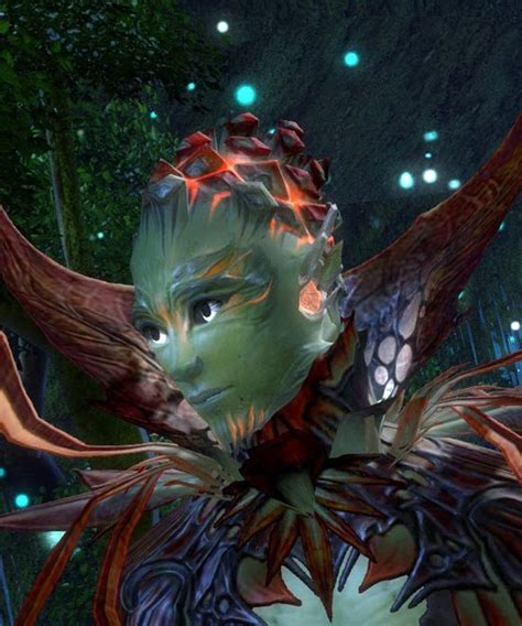gw2 new sylvari hairstyles gw2 new hairstyles coming in tomorrow s twilight assault