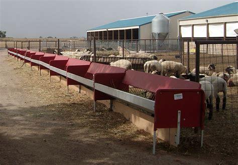Line Feeder fence line feeders ketcham s sheep equipment ketcham s sheep equipment