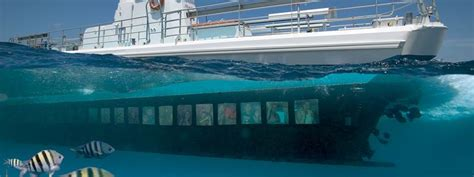 glass bottom boat tours aruba 20 pictures proving you should take a vacation in aruba