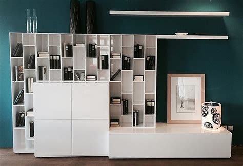 Ligne Roset Book And Look 5162 by Regale Und Sideboards Book Look Ligne Roset Wohnwand