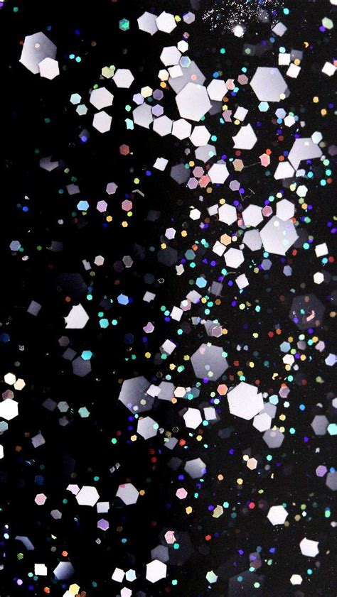 glitter iphone wallpaper pinteres glitter sparkle glow iphone wallpaper color
