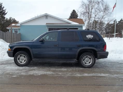 Dodge Durango Forums by 2003 Dodge Durango Sxt Project Blazer Forum Chevy