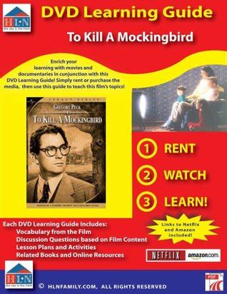 A Place To Kill Dvd Review To Kill A Mockingbird Dvd Learning Guide By Jeuness Francis Reviews Discussion Bookclubs Lists