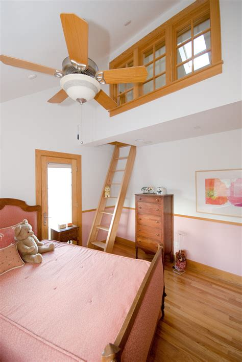 Ladders For High Ceilings by Astounding Loft Ladder Ideas To Apply At Your Home Decohoms Loft Ladders For High Ceilings