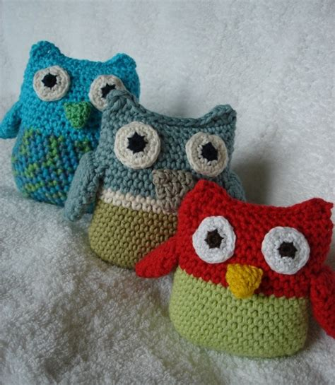 crochet owl motif pattern free 16 best images about free owl crochet patterns on
