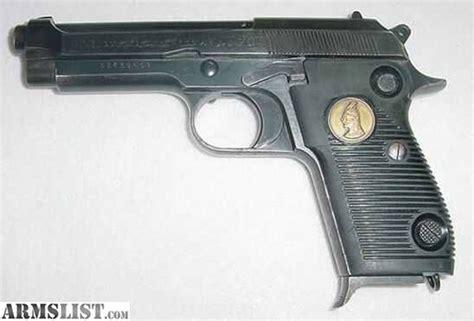 Sadum Semi 4 armslist for sale tariq 9 mm iraqi republican guard pistol
