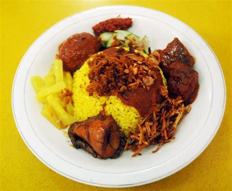 Teh Jawa Kuning 7 most popular traditional breakfast menu
