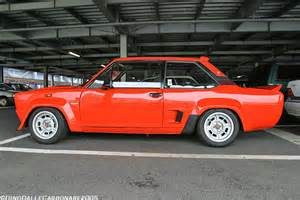Fiat 131 Abarth Fiat 131 Abarth Photos Reviews News Specs Buy Car