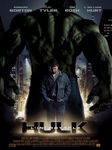 membuat poster film hulk l incroyable hulk les toiles h 233 ro 239 ques