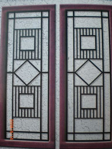 Tralis Jendela ~ Logam karya mandiri