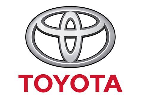 logo de toyota logo toyota