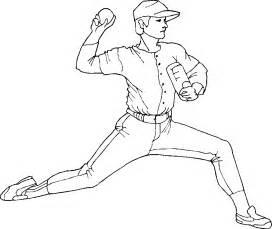 baseball printable coloring pages baseball coloring pages free printable pictures coloring