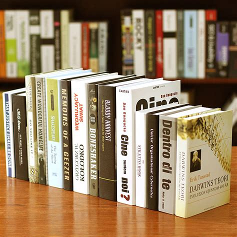 fake books for display online get cheap fake books aliexpress com alibaba group