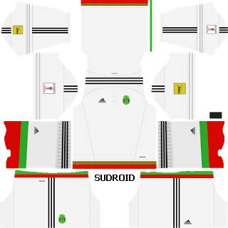 mexico kits world cup qualifiers russia 2018 dream