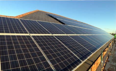 solar panel survey commercial solar survey identifies familiar problems for the industry solar power portal