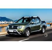 Renault Carga Con La Duster Oroch  Blogaraje