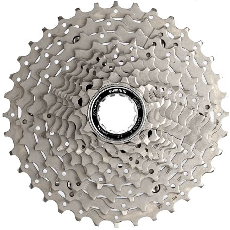 shimano cassette components shimano deore 10 speed cassette the bike shed