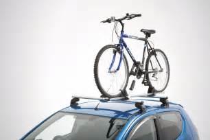 Suzuki Bike Rack Genuine Suzuki Alto Lockable Bike Carrier Car Cycle Rack