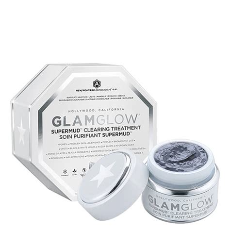 Glam Glow Supermud Clearing Treatment glamglow supermud clearing treatment free delivery