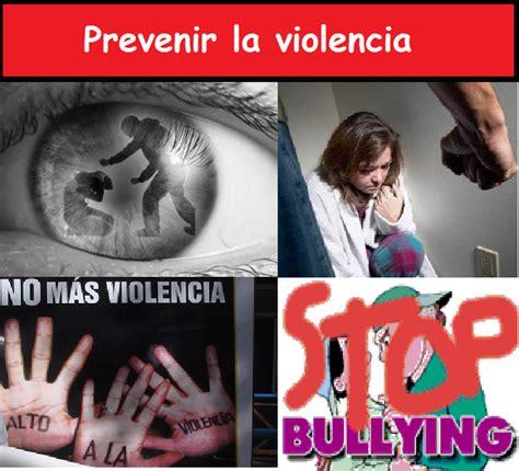 imagenes de como prevenir la violencia de genero crea y aprende con laura prevenir la violencia