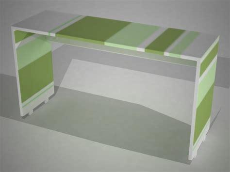escritorio niños escritorio desk ni 241 os 3d model