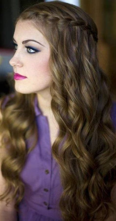 hairstyles for teenage party 45 cute hairstyles for teen girls