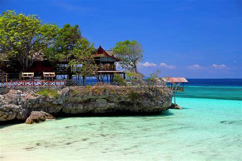 Pulau Labengki, Sulawesi Tenggara: Miniaturnya Raja Ampat