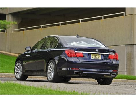 bmw  series hybrid prices reviews listings