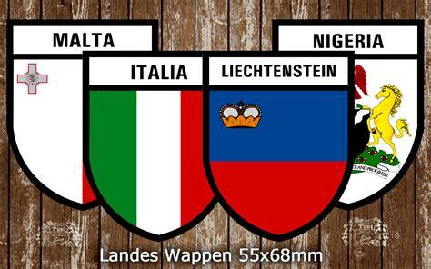 Namensschilder Aufkleber Schule by Aufkleber Wappen Turishop Ch Der Onlineshop F 252 R