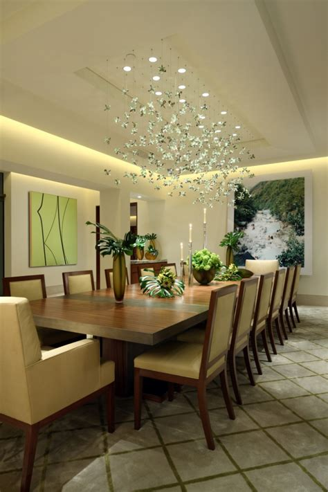 beleuchtung esszimmer indirekt 55 ideen f 252 r indirekte beleuchtung an wand und decke