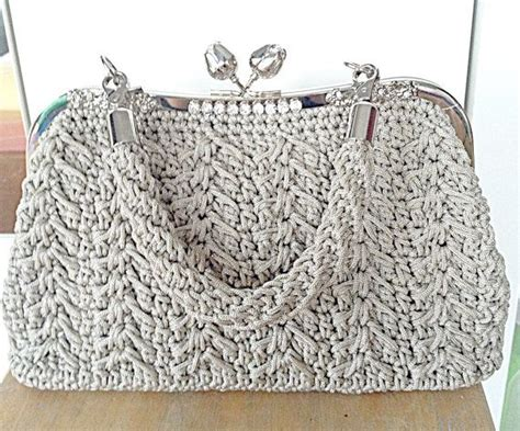 Handmade Crochet Purses For Sale - valentines day sale crochet bag purse crochet handmade bag