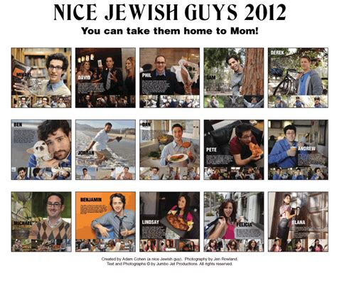 nice jewish guys calendar nice jewish guys calendar 2012 dudeiwantthat com