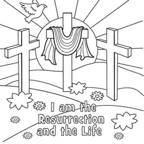 easter coloring pages religious education easter religious coloring page free printable christian