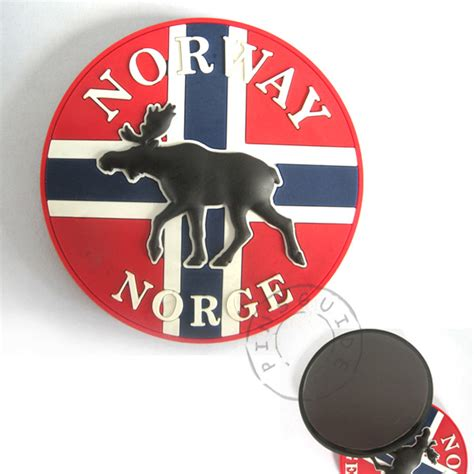 Magnet Norwegia Souvenirs list manufacturers of souvenirs buy