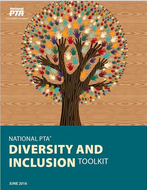 diversity inclusion georgia pta  child  voice