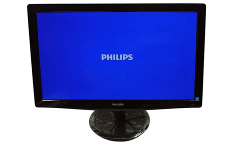 review of the philips 236g3dhsb passive 3d monitor 3d vision