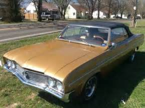 1964 buick special convertible garage find kansas city