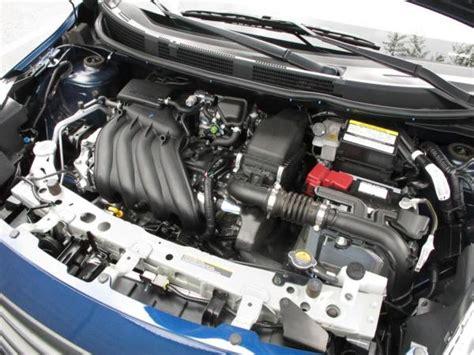 2014 Nissan Versa Engine by 2014 Nissan Versa S Review Car Reviews