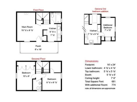 Find Small House Layouts For Our Beautiful House Small Tiny House Layout Plan
