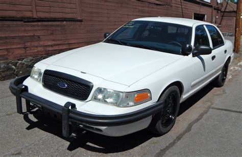 ford crown vic 2006 ford crown p71 interceptor king