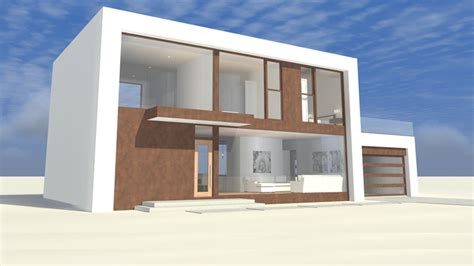 contemporary house plans and modern designs at