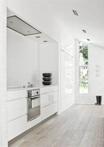 Grey Kitchen Floor Ideas by 32 Grey Floor Design Ideas That Fit Any Room Digsdigs