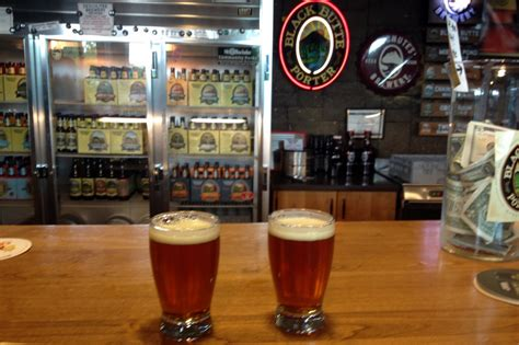 deschutes brewery tasting room walking bend s ale trail locavoregon