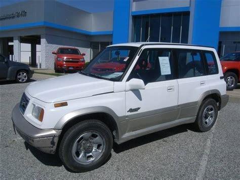 how to work on cars 1996 suzuki sidekick seat position control 1996 suzuki sidekick information and photos momentcar