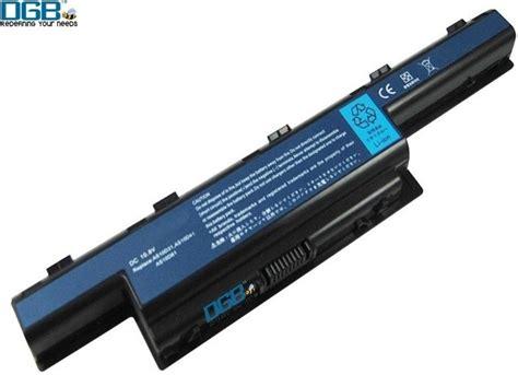 Original Baterai Battre Battery Laptop Acer Aspire 4750 4750g 4551g dgb acer aspire 4741z 4741zg 4743g 4750g 6 cell laptop battery dgb flipkart