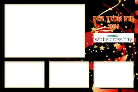 photo booth christmas layout photo booth christmas templates festival collections