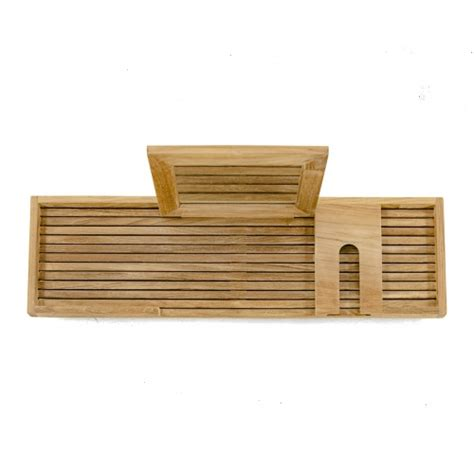 teak bathtub shelf 18 best teak bath caddy teak bathtub tray amp