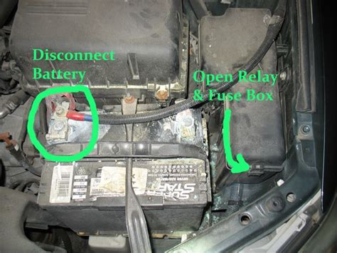 2007 Toyota Camry Air Conditioning Problems Toyota Camry A C Button Blinking Repair It For