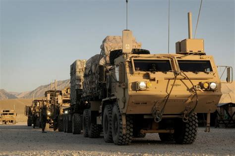 military transport vehicles strategic thinking for transportation leaders article